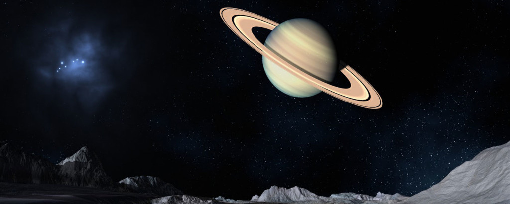 Сатурн в Стрельце - расширение возможностей