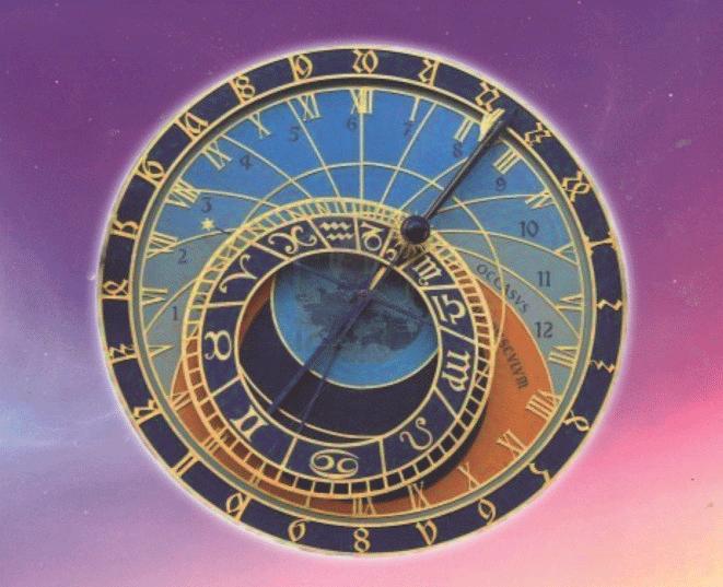 Книга Вторая (Часть 2) — «Планеты в Домах гороскопа»