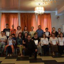 Выпуск 2016 в Школе Астрологии Е.Осипенко - Углубленный курс