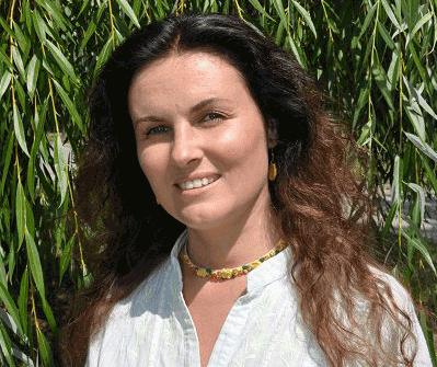 Альбина Созанская