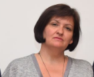 Виолетта Овчаренко