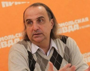 Юрий Буянов