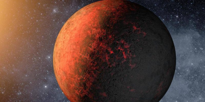 Ретроградный Марс в 2020 году.