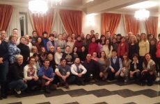 23 — 24 января 2016 ряды наших единомышленников пополнились еще одной группой семинара по Холодинамике.