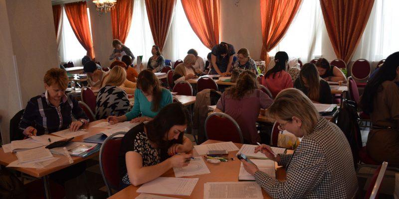 Школа Астрологии Елены Осипенко. 1 занятие — 1 октября 2016