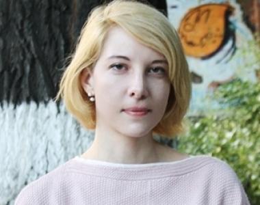 Кристина Гладкая