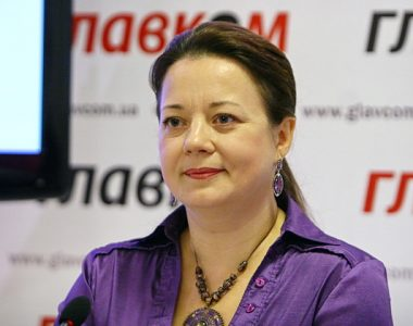 Елена Осипенко
