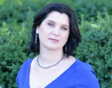 Виктория Волынец
